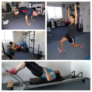 BodyFlexion PT Studio August 2015