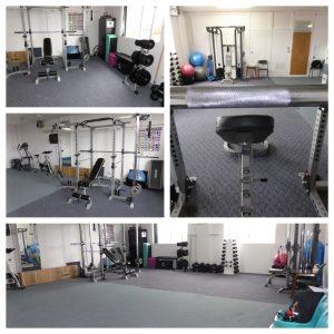 New PT Studio