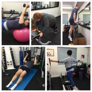 Personal Training & Pilates