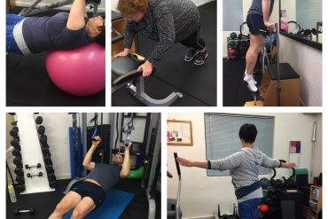 Virtual PT & Pilates Sessions Available